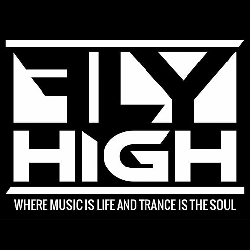 Fly High Events logo