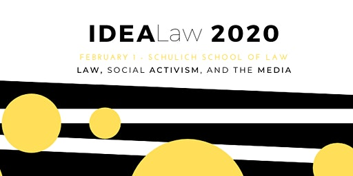 SALSA@Schulich Presents: IDEALaw 2020