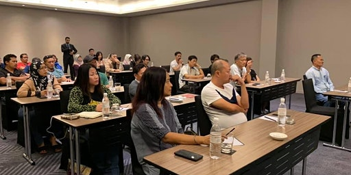 Grand Investor Educational Seminar 2020- Miri