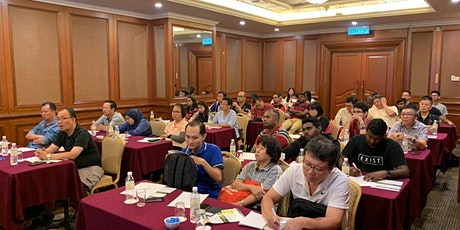 All In One Grand Investor Seminar 2020-Penang  tickets