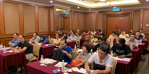 All In One Grand Investor Seminar 2020-Penang