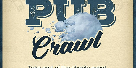 Snowball Pub Crawl benefiting the Washington Park Zoo tickets