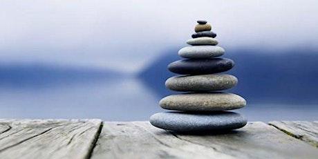 Novena: Mindfulness Foundation Course - Mar 6 - Apr 3(Fri) tickets