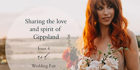 I do I do Gippsland Wedding Fair tickets