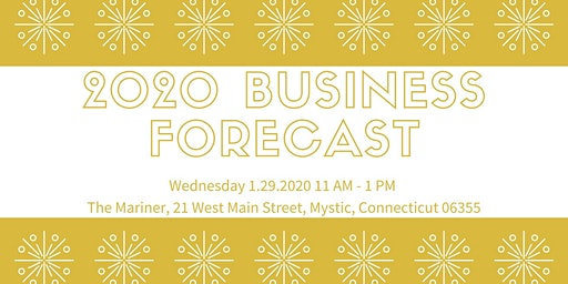2020 Business Forecast & Election