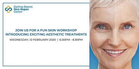 Great Skin Workshop - Darling Downs tickets