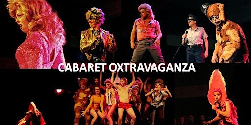 Cabaret Oxtravaganza