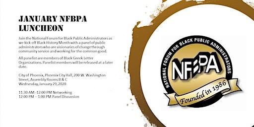 NFBPA January Luncheon