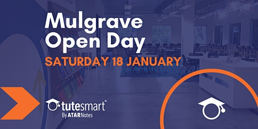 ATAR Notes Open Day | Mulgrave Centre | Saturday 18 January 2020