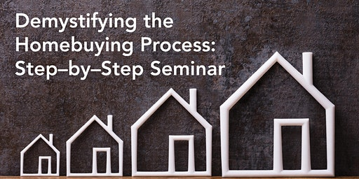 Demystifying The Homebuying Process ***FREE Seminar!!! Sat. Jan 25th, 11am-1pm @Keller Williams