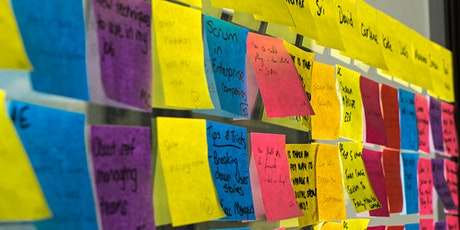 Agile Product Ownership tickets