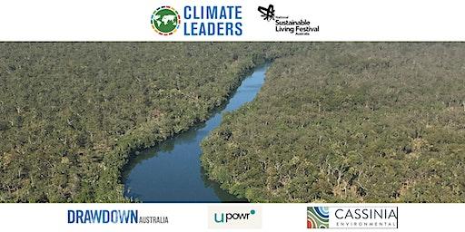 Drawdown Australia - below zero emissions