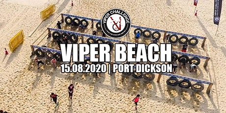 Viper Beach Port Dickson tickets