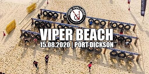 Viper Beach Port Dickson