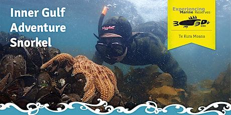 Inner Gulf Adventure Snorkel tickets