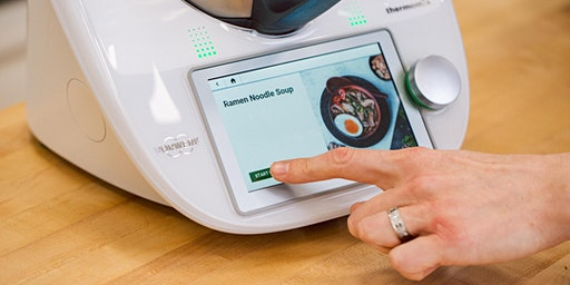 Thermomix®Cooking Class - GLUTEN FREE & KETO  DIET - Indianapolis, IN