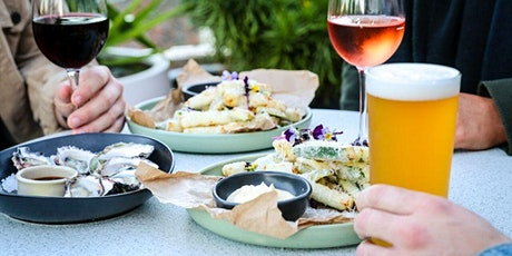 February Munchly Lunch - The Fernery tickets