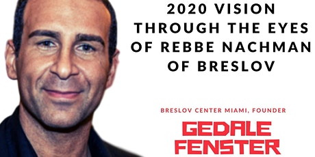 Gedale Fenster - Chicago March 18 tickets