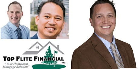 Top Flite Financial Bothell Open House tickets