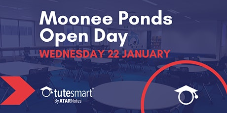ATAR Notes Open Day | Moonee Ponds Centre | Wednesday 22 January 2020 tickets