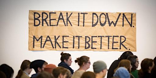 Break it Down | Make it Better 2020