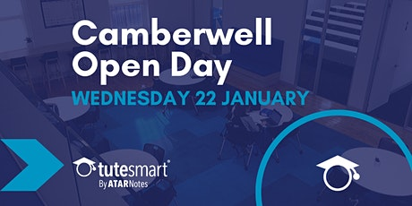 ATAR Notes Open Day | Camberwell Centre | Wednesday 22 January 2020 tickets