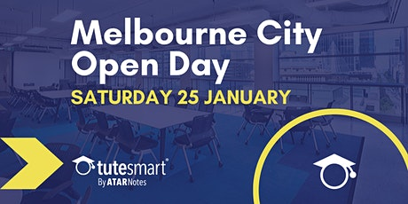 ATAR Notes Open Day | Melbourne City Centre | Saturday 25 January 2020 tickets