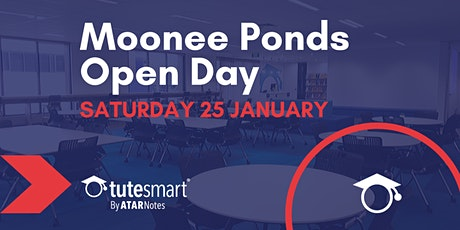 ATAR Notes Open Day | Moonee Ponds Centre | Saturday 25 January 2020 tickets