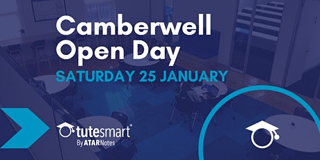 ATAR Notes Open Day | Camberwell Centre | Saturday 25 January 2020 tickets