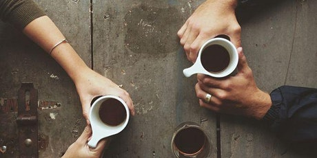 Measuring Success - Social Marketing Metrics that Matter - SMCATL's Coffee and Content tickets