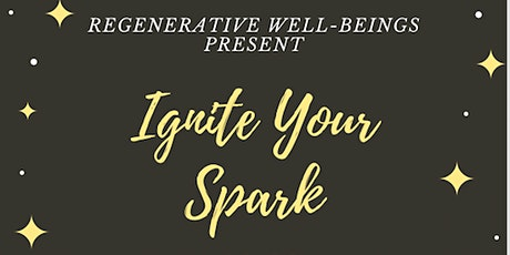 Ignite Your Spark 2020 tickets