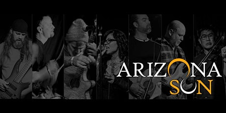 Arizona Sun Benefit Event - Do It For The Kids!! (this is a 21+ venue) tickets