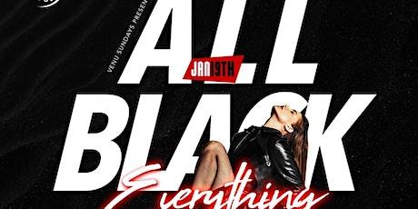 All Black Everything MLK Celebration tickets