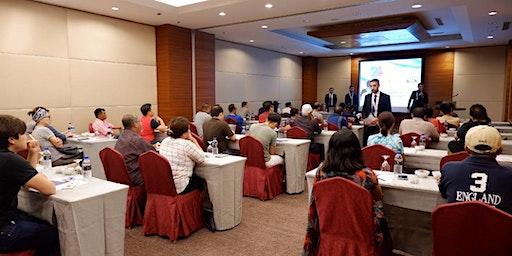 All In One Grand Investor Seminar 2020- Bintulu