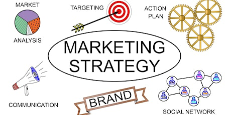 Marketing:  A Comprehensive Strategy Workshop: SYD tickets