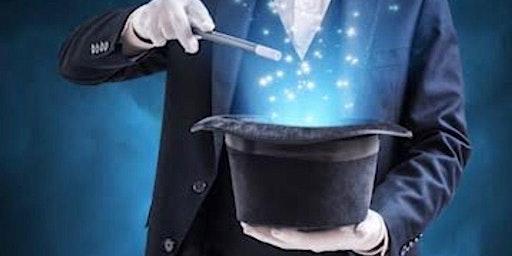 Louis Illusion's Magic Show