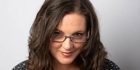 Meet Minnie Darke @ Five Dock Library tickets