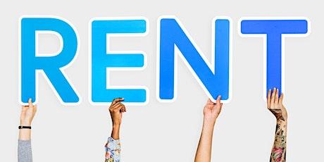 Tenancy Law: Break Lease - HALF DAY Course tickets