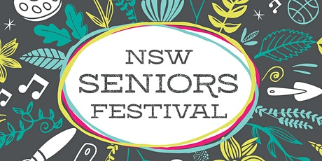 Services for Seniors at South Eastern Community Connect tickets