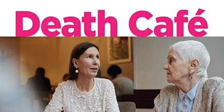 Death Cafe tickets