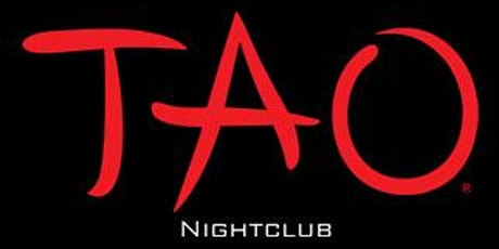 ERIC DLUX @ TAO Night Club, Las Vegas! FREE ENTRY + Ladies OpenBar! 01.25 tickets