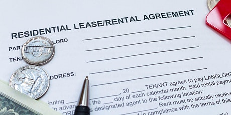 Introduction to Residential Tenancy Law - ONE DAY Course tickets