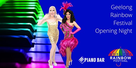 Geelong Rainbow Festival - Opening Night tickets