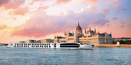 Sail in Luxury - Orleans tickets
