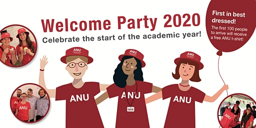 CECS Welcome Party | 2020