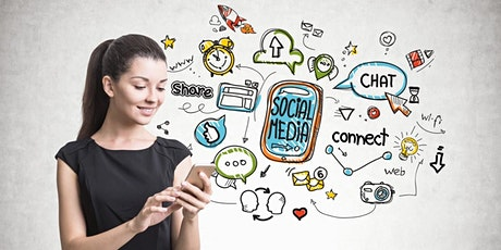 Social media & mental well-being (February/March) tickets