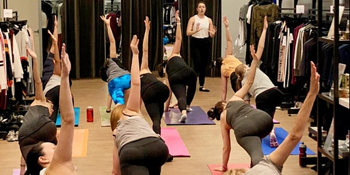Series 2: Meet Me at the Barre