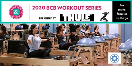 FREE BCB Workout with Club Pilates Presented by Thule! (Austin, TX) tickets