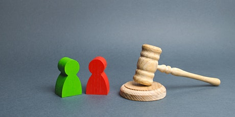 Tenancy Law: Appealing a Court Decision in Tenancy Matters -HALF DAY Course tickets