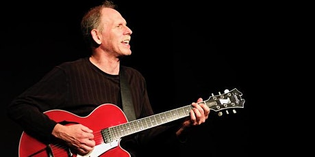 San Geronimo Valley Historical Society Presents: jazz guitarist Bruce Forman tickets